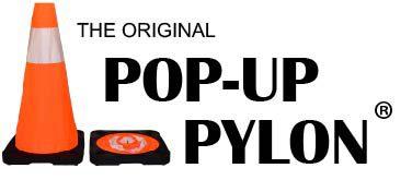 The Original Pop-Up Pylon®